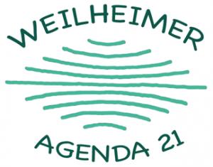 Logo der Weilheimer AGENDA 21