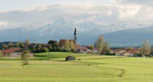 Gemeinde Kirchanschöring, Landkreis Traunstein