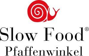 Logo von Slow Food Pfaffenwinkel