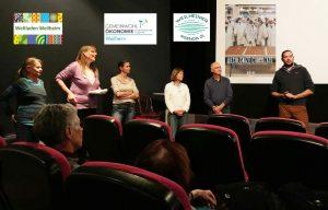 Weilheimer AGENDA 21 Kino 8.10.19: Filmgespräch mit fairafric-Gründer Henrik Reimers