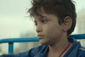 Bild aus dem Film 'Capernaum' - Hauptfigur Zain