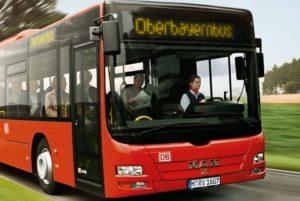 RVO-Oberbayernbus