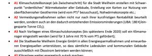 Bürgerantrag Klimanotstand Weilheim Nov 2019 - Auszug