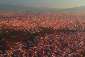 """Dokumentarfilm """"2040 – Wir retten die Welt!"""" – Bild: Energienetz Stadt"""
